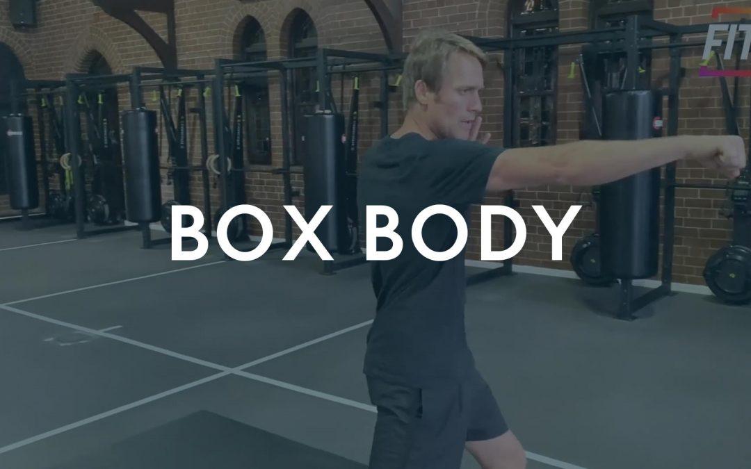 BOX BODY