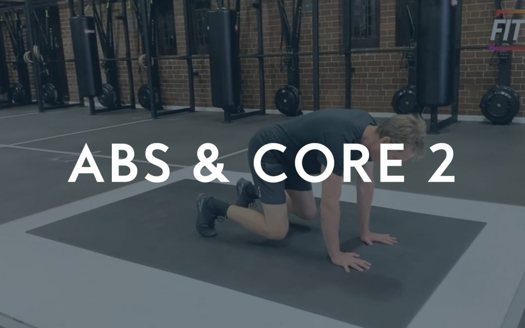 ABS & CORE 2