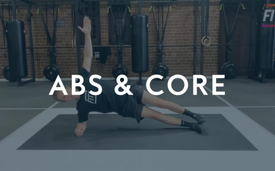 ABS & CORE