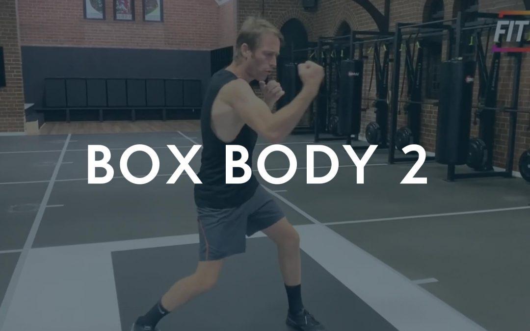 BOX BODY 2