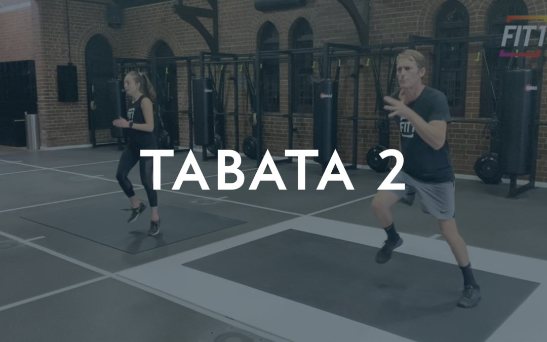 Tabata 2