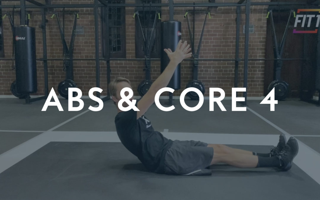 ABS CORE 4