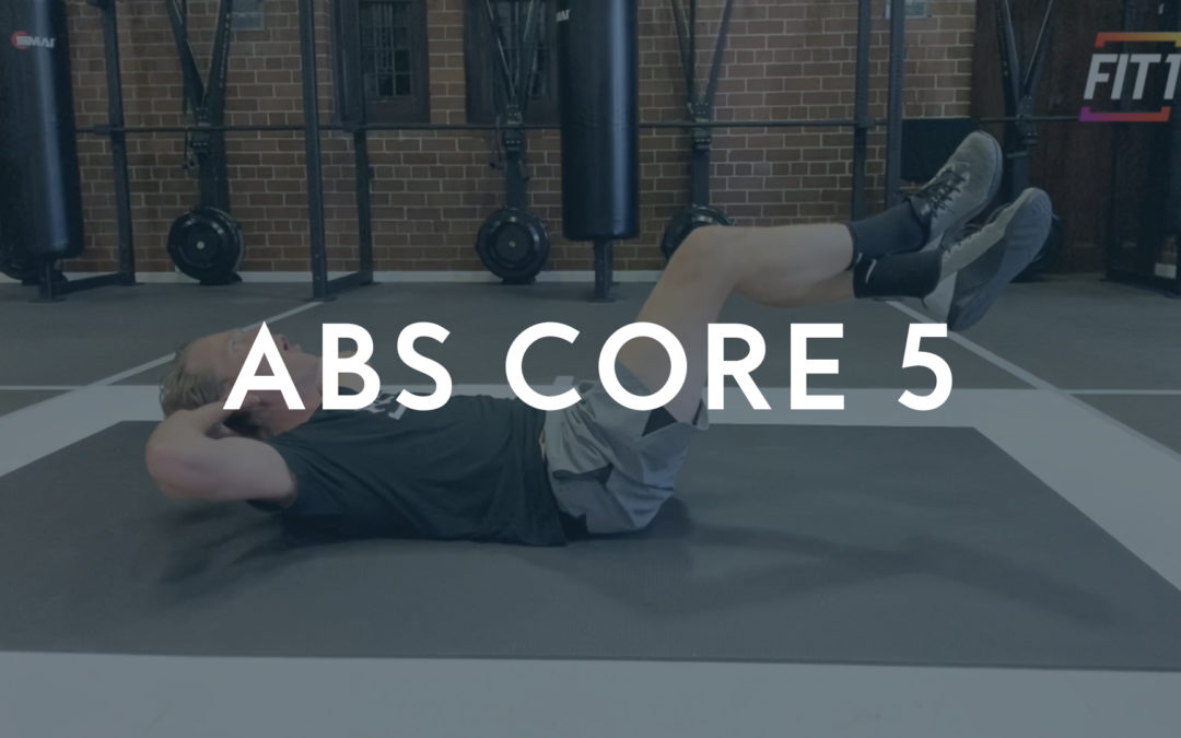 ABS CORE 5