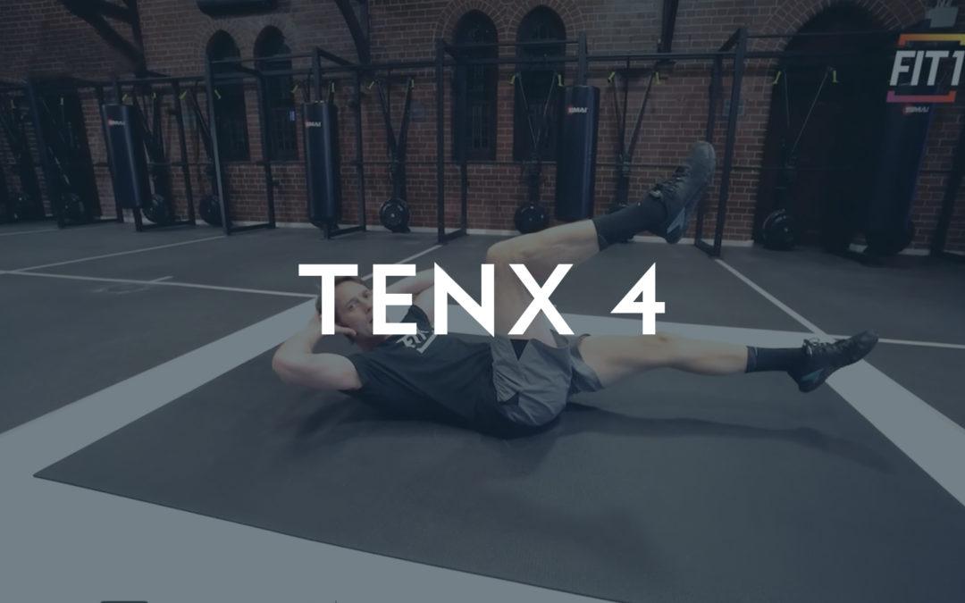 TENX 4