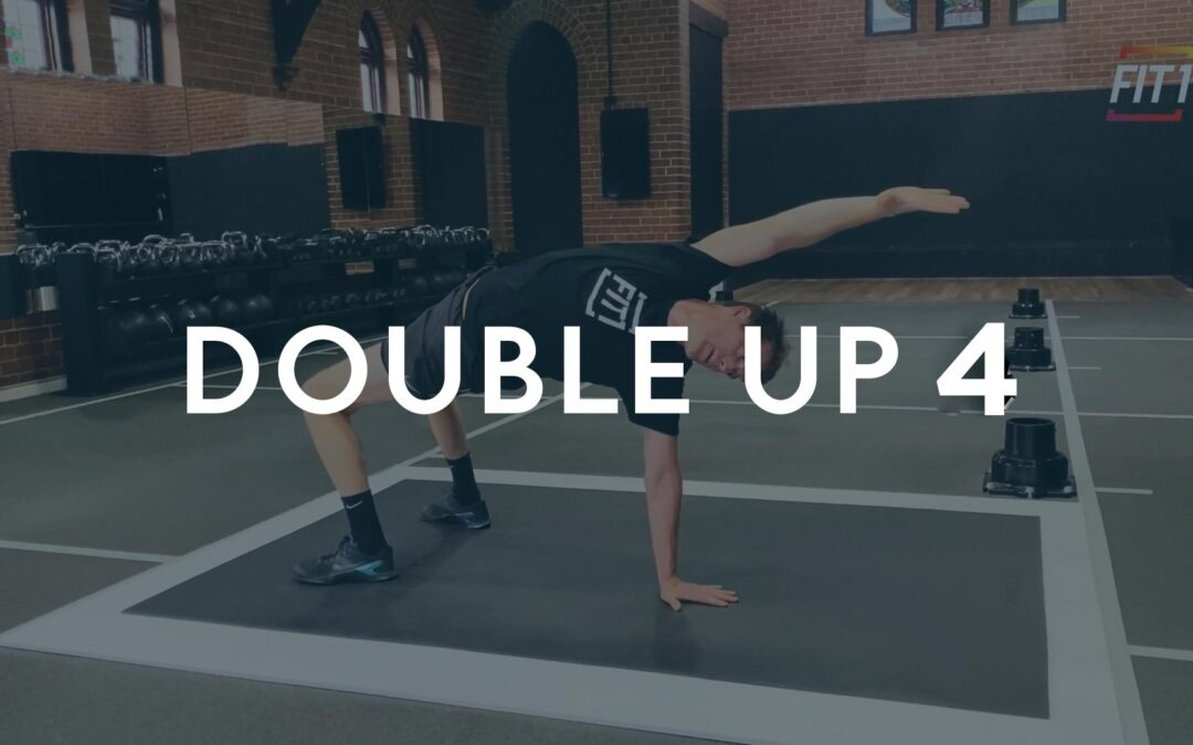 DOUBLE UP 4