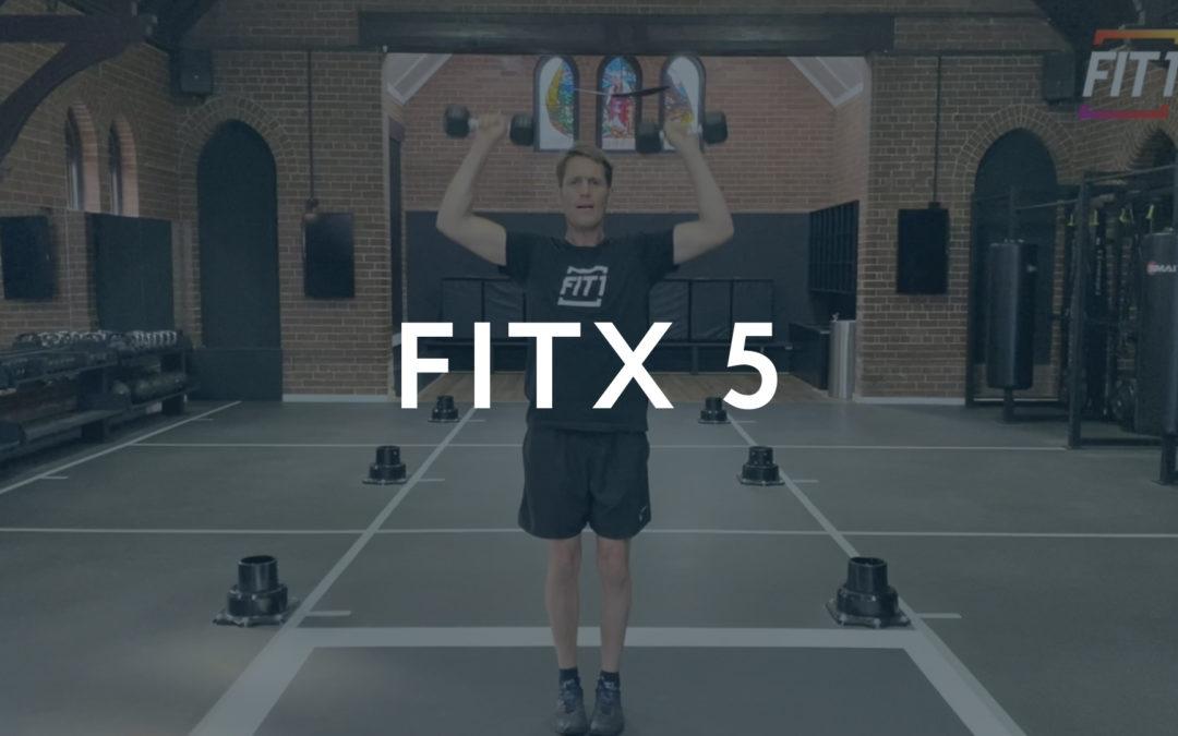 FITX 5